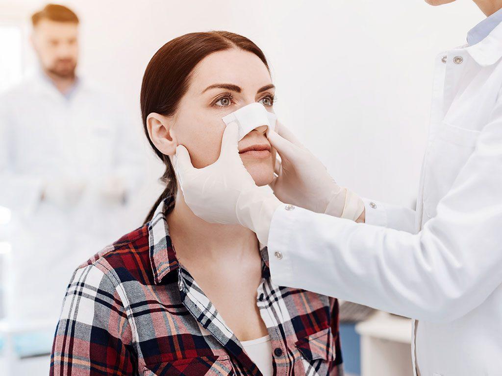 Burun revizyonu ameliyatı, ikinci burun ameliyatı olarak da bilinmektedir.