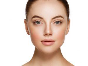 Fokus ultrason cihazı yüz germe ve gençleştirme işleminde kullanılır.