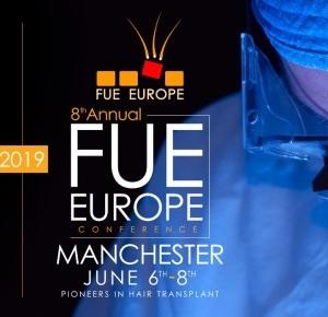 8. Fue Europe Konferansı Manchester'da