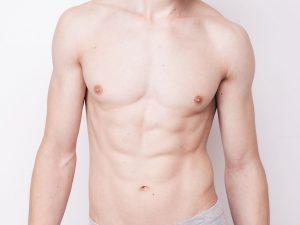 Jinekomasti ameliyatı ile erkek meme küçültme yapılır.