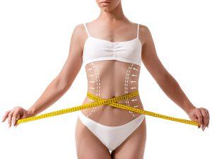 Lazer liposakşın yağların eritilmesi ile vücut şekillendirme sağlamaktadır.
