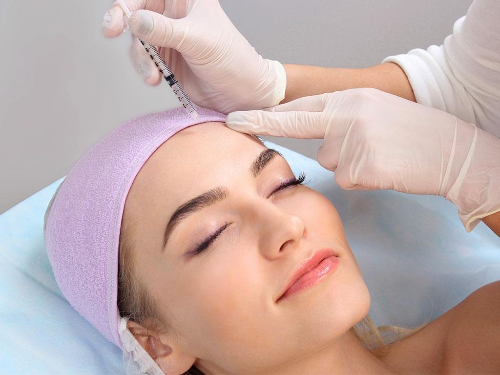 Migren botoks tedavisi kronik baş ağırıları giderilir.