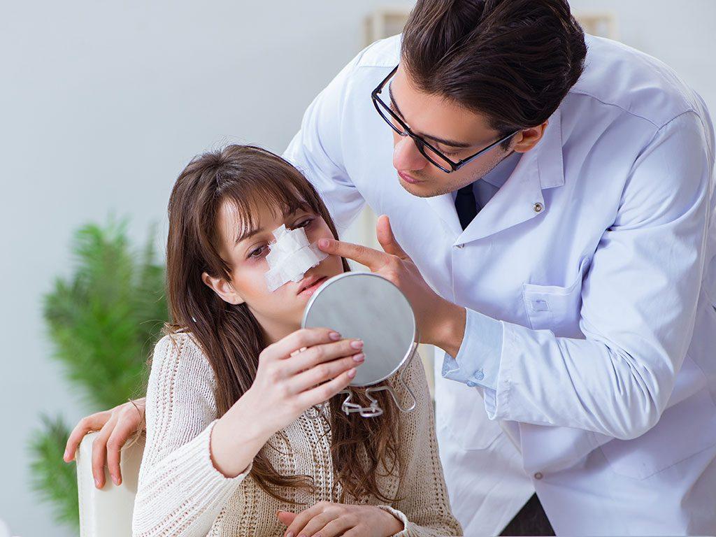 Revizyon burun ameliyatı öncesinde iyi bir planlama yapılmalıdır.